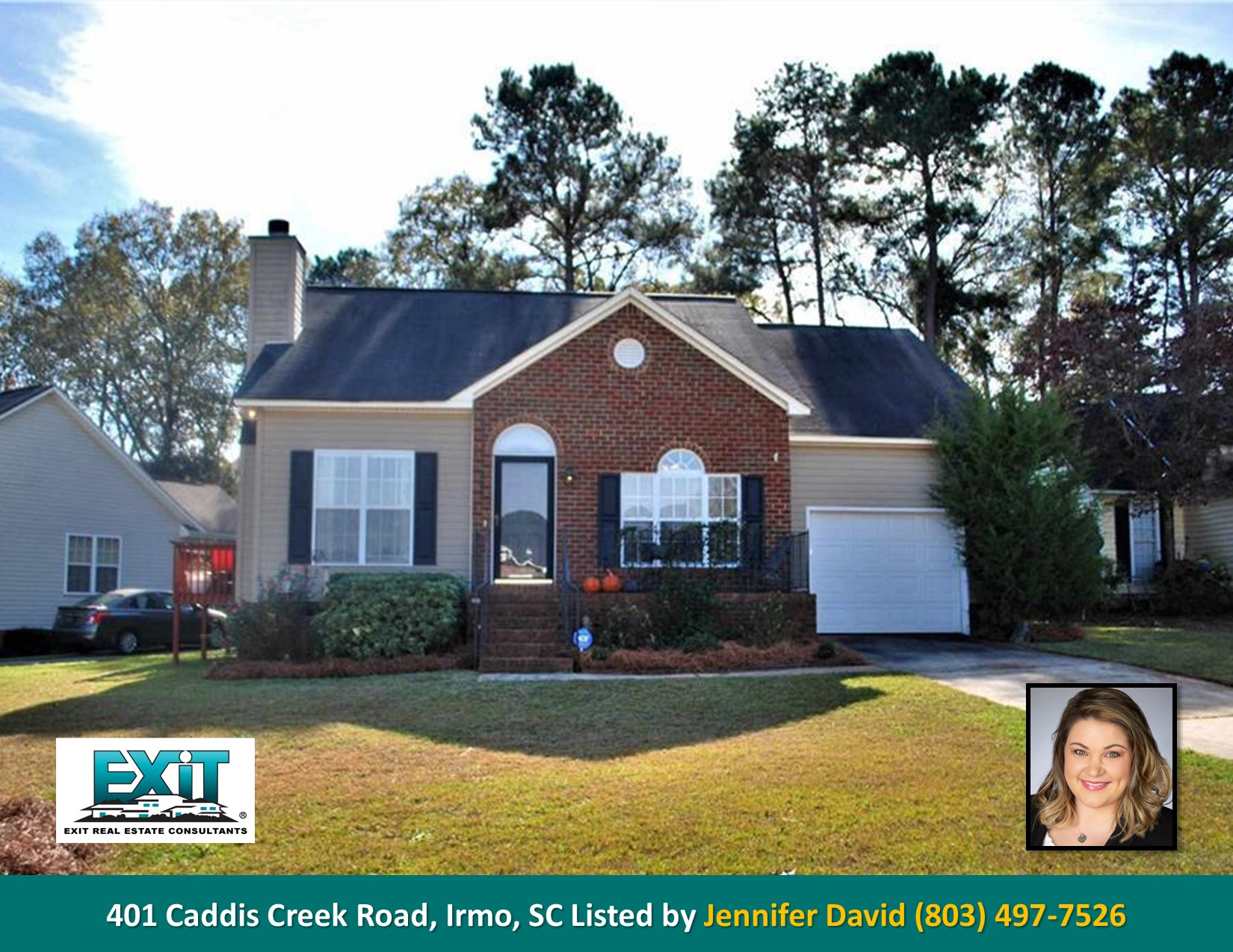 New listing in Winrose - Irmo