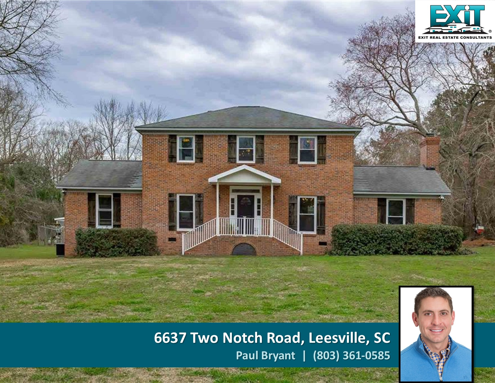 Just listed in Leesville