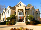 Southeast Columbia Luxury Homes priced over $550,000