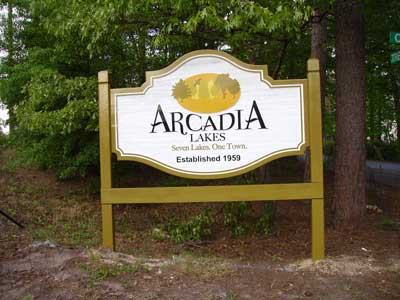 Arcadia Lakes Homes for Sale Columbia SC