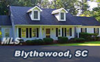 Blythewood SC Listings and Homes for Sale