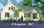 Chapin SC Listings and Homes for Sale